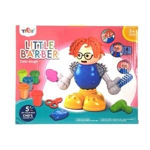 Imagen de Masa para modelar, x5 robot peluquero, en caja