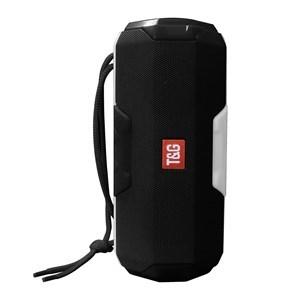 Imagen de Parlante TG143, bluetooth 5.0 USB radio FM y micro SD, T&G varios colores, en caja