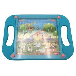 Imagen de Laberinto, juego de equilibrio, en caja