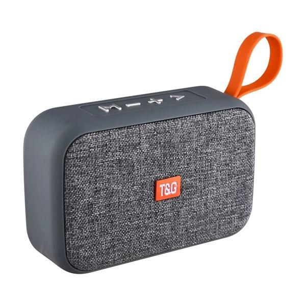 Imagen de Parlante TG506, bluetooth 5.0 USB radio FM y micro SD, T&G varios colores, en caja