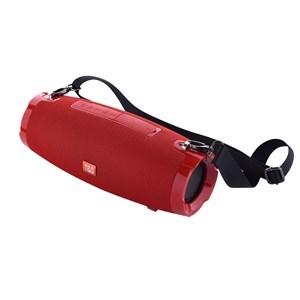 Imagen de Parlante TG504, correa bluetooth 5.0 USB radio FM y micro SD, T&G varios colores, en caja