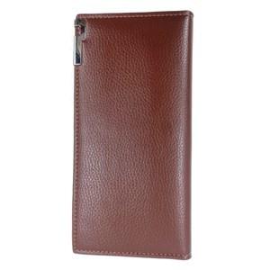 Imagen de Billetera de dama, portatarjetas, bolsillo interno con cierre, 2 colores