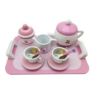 Imagen de Juego de té, en caja