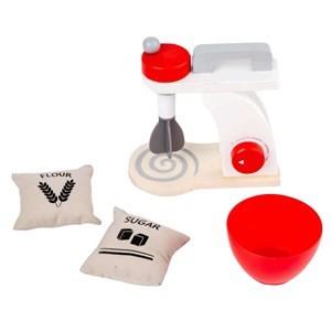 Imagen de Electrodoméstico, juguera de madera, en caja