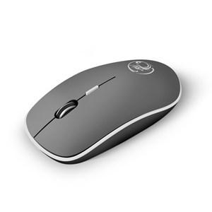 Imagen de Mouse inalámbrico G-1600 IMICE, varios colores, en caja