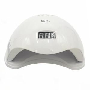 Imagen de Lámpara 48 led UV, para secado de uñas, en caja