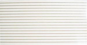 Imagen de Panel de madera blanco
