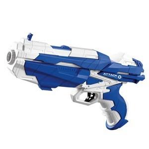 Imagen de Pistola, con dardos de goma EVA, con blancos, en caja