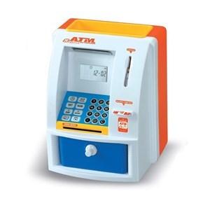 Imagen de Cajero automático, con luz y sonido, 3AA en caja