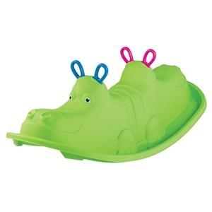 Imagen de Subibaja STARPLAY de plástico, hipopótamo, varios colores