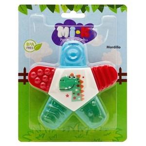 Imagen de Mordillo con gel, MI-K, en blister, varios diseños