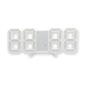 Imagen de Reloj digital 3D de plástico en caja