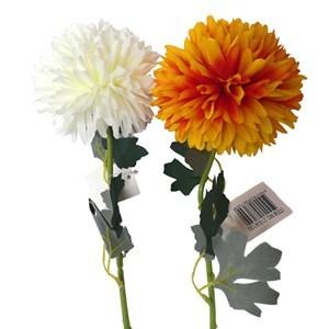 Imagen de Ramo de crisantemo individual, varios colores