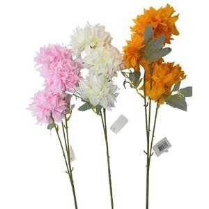 Imagen de Ramo de 3 dalias, varios colores