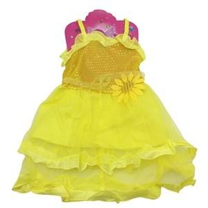 Imagen de Disfraz vestido con lentejuelas, varios colores