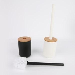 Imagen de Cepillo para WC, base de plástico