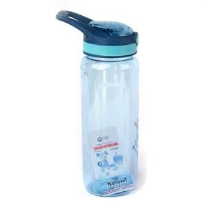 Imagen de Botella deportiva de plástico 750ml, varios colores