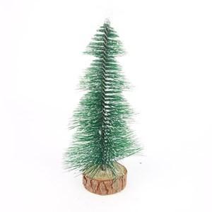 Imagen de Adorno navideño árbol de mesa