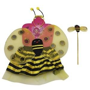 Imagen de Alitas de abeja con pollera, en bolsa