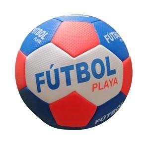 Imagen de Pelota de fútbol, N°5 cosida, Filippo, ROJO, 32 paneles