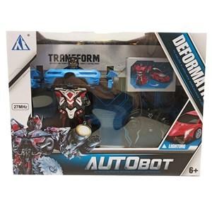 Imagen de Robot auto con control remoto, en caja