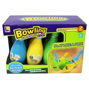 Imagen de Bowling, en caja