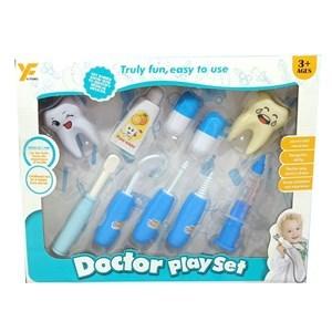 Imagen de Set de dentista, en caja