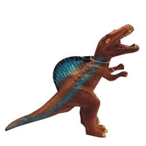 Imagen de Dinosaurio de goma con luz y sonido, varios modelos