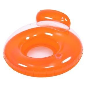 Imagen de Inflable flotador con asiento JILONG, varios colores